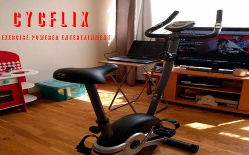 El método ideal para bajar de peso viendo Netflix