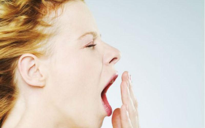 ¿Por qué son contagiosos los bostezos?