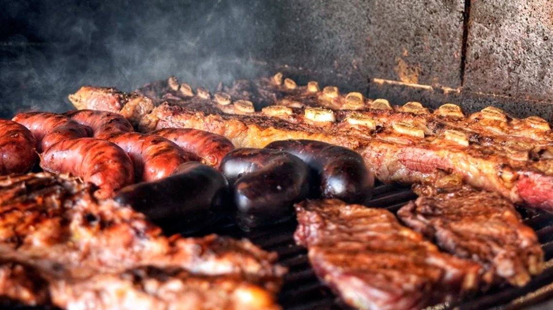 Según un estudio, estas son las 6 comidas irresistibles para los argentinos