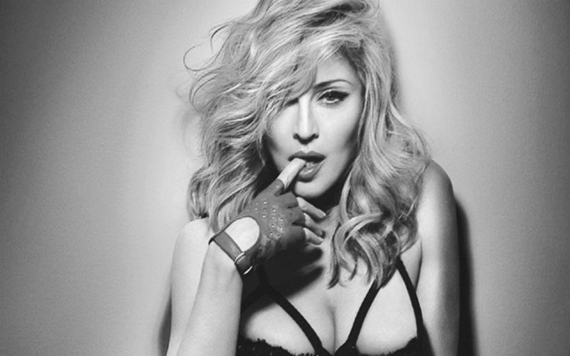Madonna y su hija, polémicas en Año Nuevo