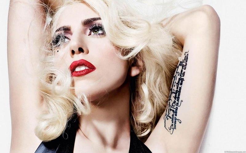 Lady Gaga y su recuperacion
