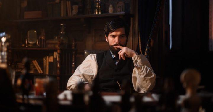 Este mes se estrena la serie sobre Freud en Netflix ¡Mirá cuándo!