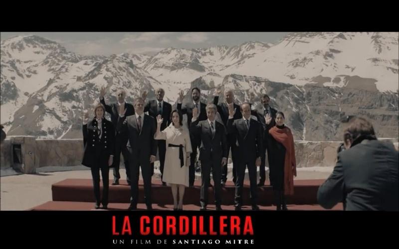 Semana del cine argentino en Córdoba