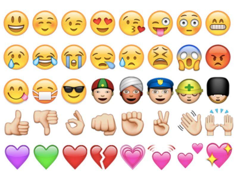 Llega el emoji más esperado