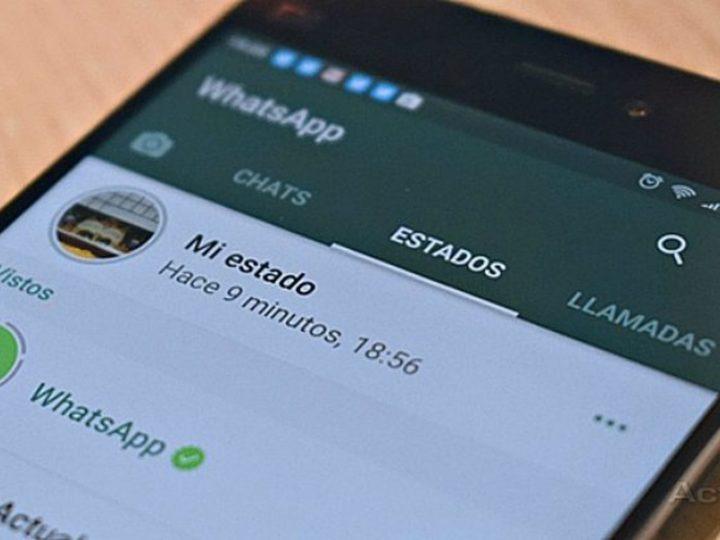 WhatsApp dejo de ser la aplicación más descargada del mundo