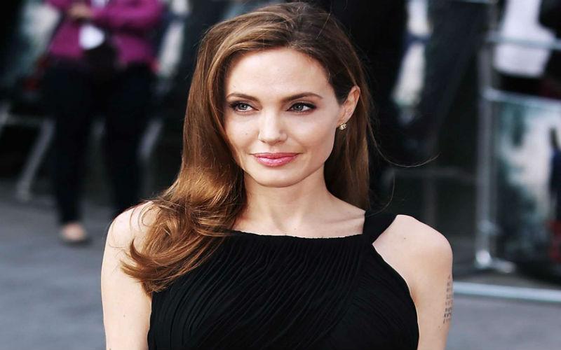La confesión de Angelina Jolie