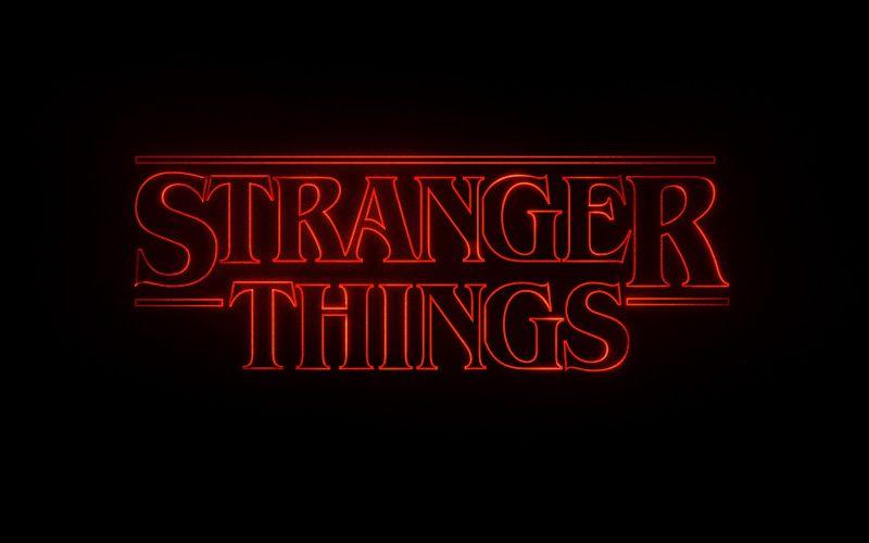 El boom de Stranger Things