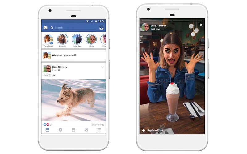 Facebook planea una nueva incorporación a la web