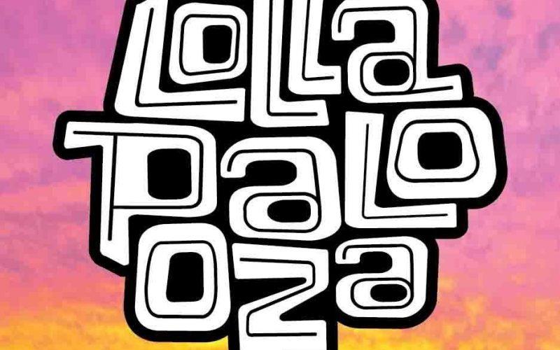 ¡Confirmado! Tenemos Lollapalooza en 2018