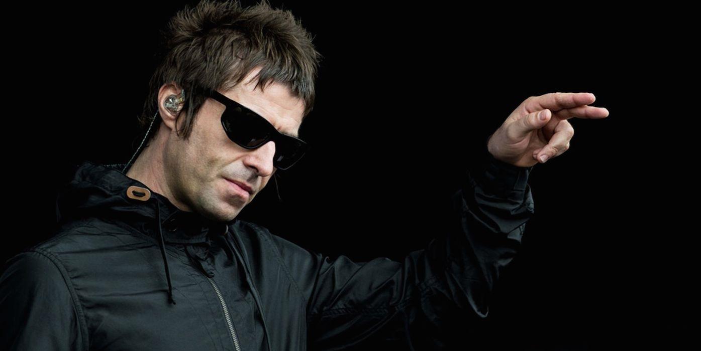 Liam Gallagher dejó pagando a su banda