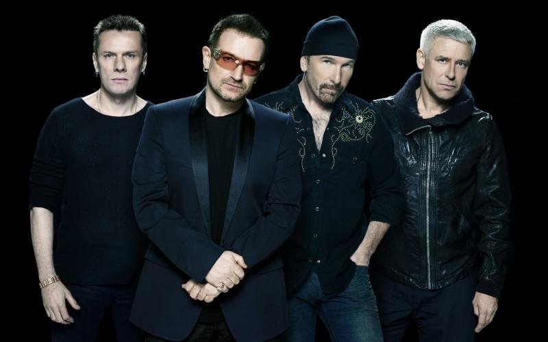 La emotiva noche de U2 en México