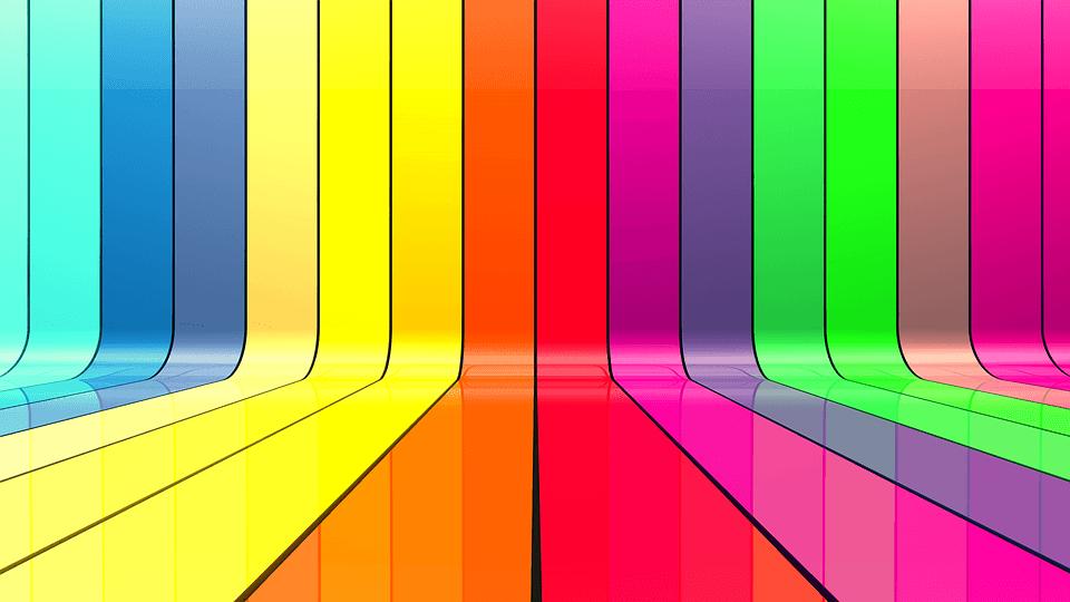 Colores y emociones: ¿cómo se relacionan entre sí?