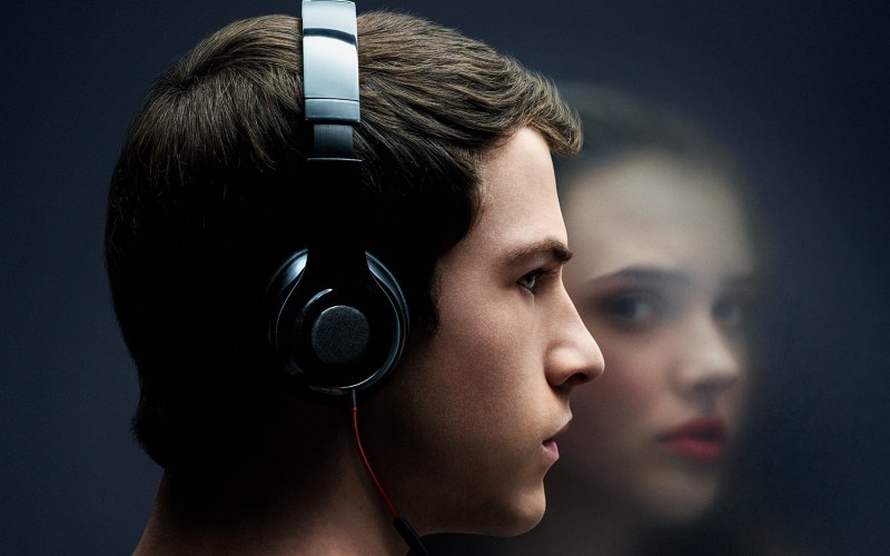 Confirmado! Vuelve 13 Reasons Why