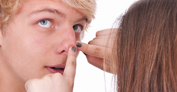 Explotar los granitos de la pareja, podría fortaler el vínculo