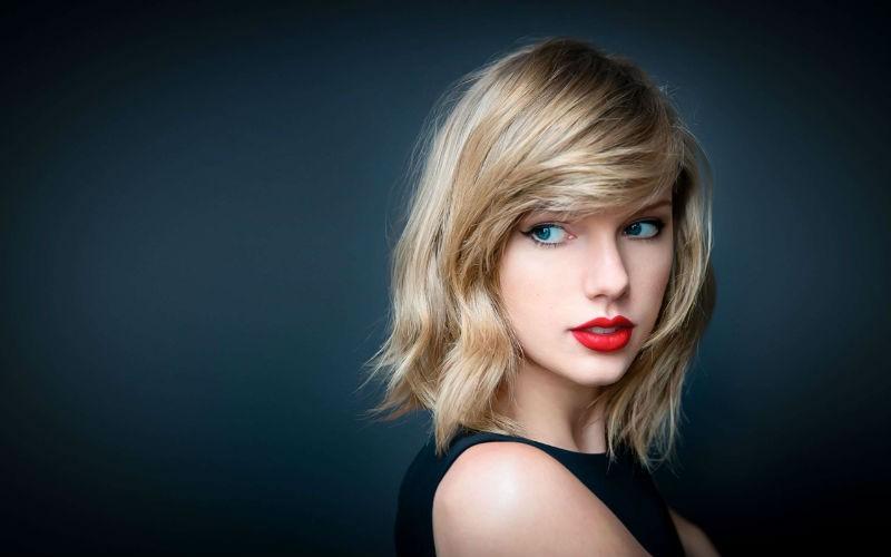 El gran éxito de Taylor Swift