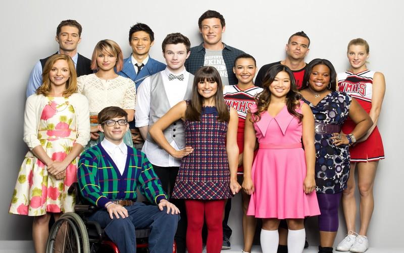 Una de las estrellas de Glee a la cárcel