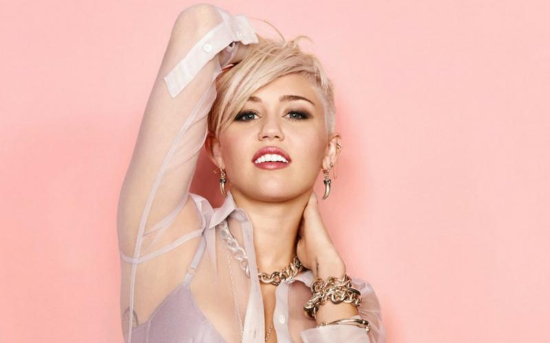 El nuevo Tatuaje de Miley Cyrus