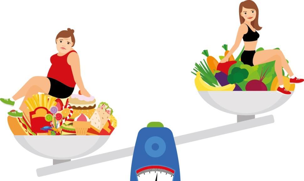 6 situaciones por las que comemos de más