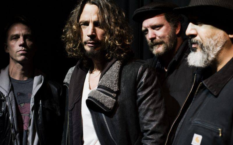 Vuelve Soundgarden