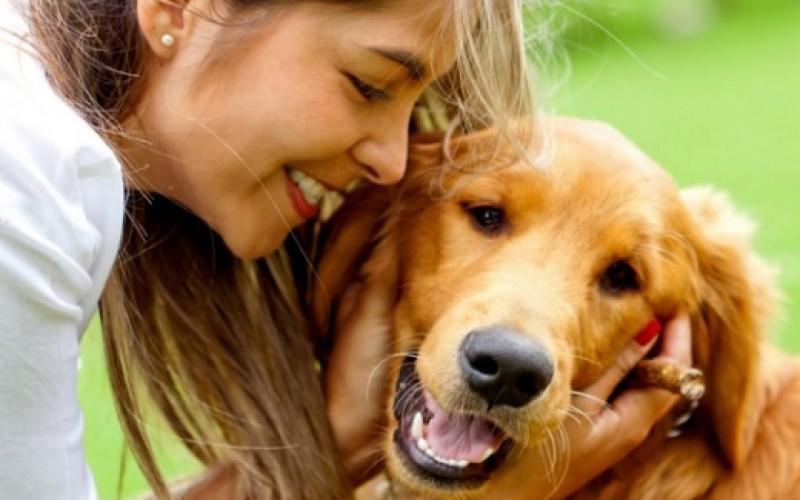 Hablar con tu perro te hace más inteligente
