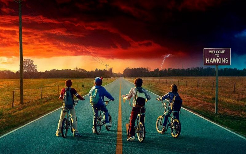 Demandan a los creadores de Stranger Things