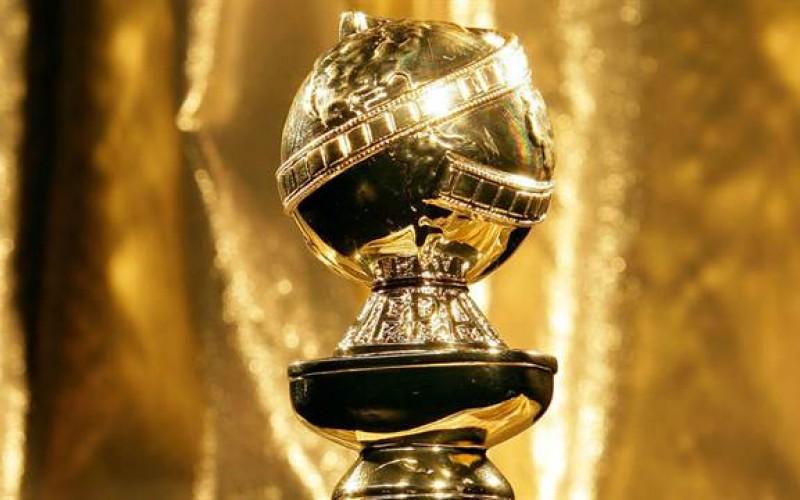 La noche de los Globo de Oro 2018