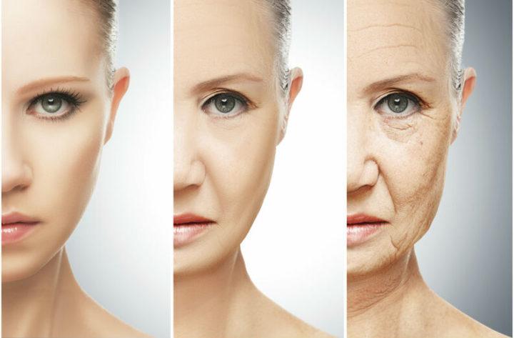 Según un estudio la edad de envejecimiento comienza a los 34 años