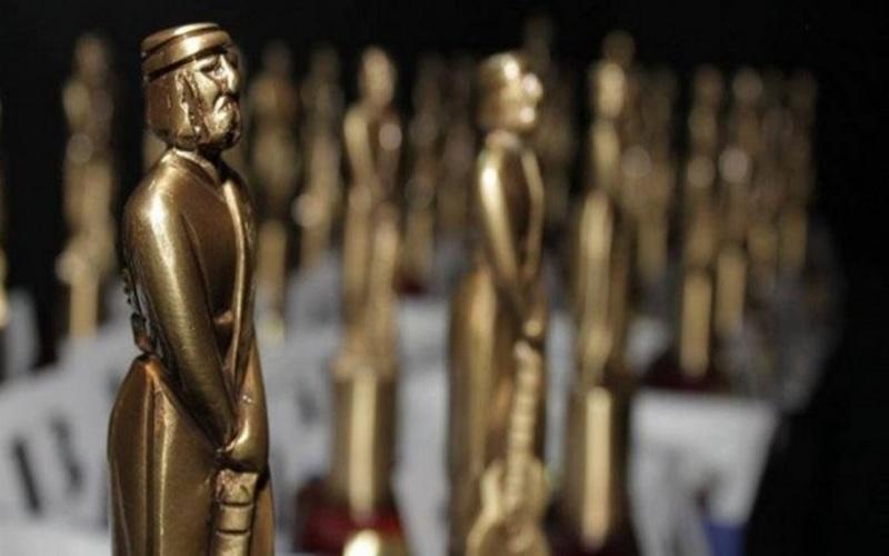 Los nominados de los Martín Fierro 2018