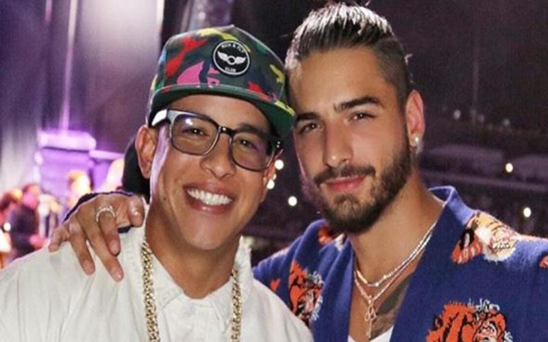 ¿Se viene una dupla nueva en reggaeton?