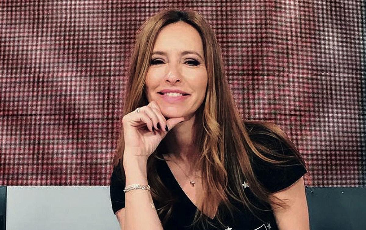 Analía Franchín dio positivo de coronavirus