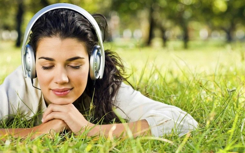 La música, como el sexo