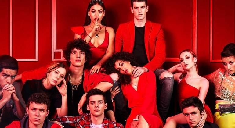 ¡Estas bombas se estrenan en Netflix esta semana!