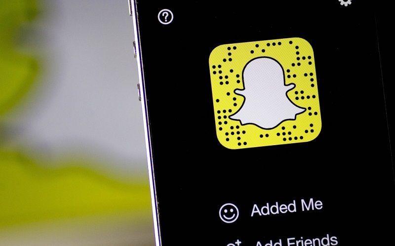 Snapchat cambia su diseño