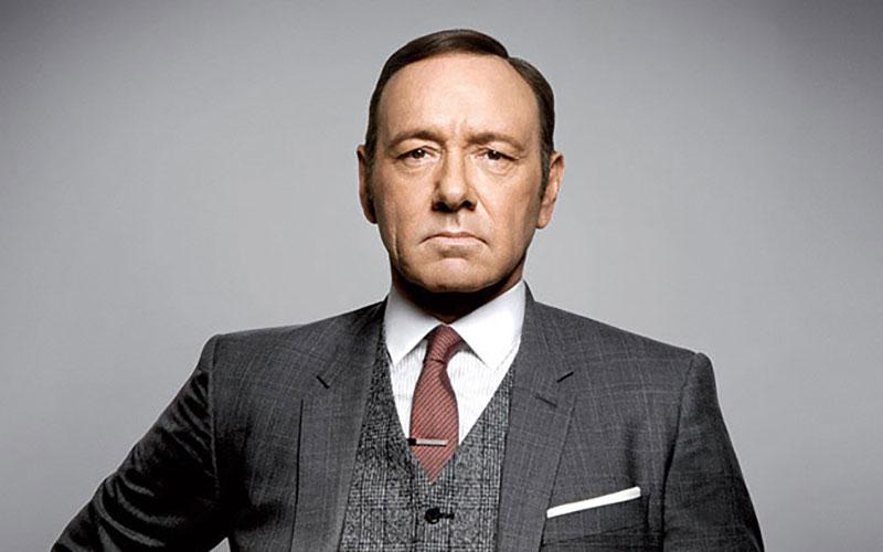 House of Cards: se decidió qué pasará con Kevin Spacey