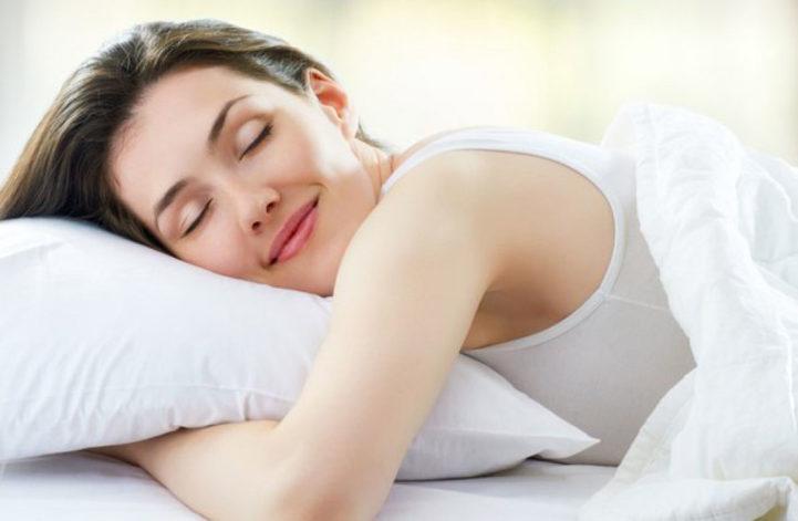 Según un estudio, dormir mal te hace engordar