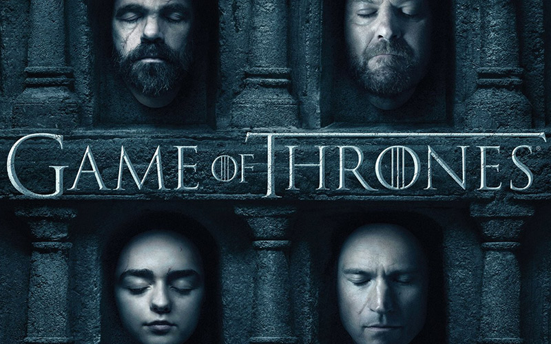 Llega la nueva temporada de Game of Thrones