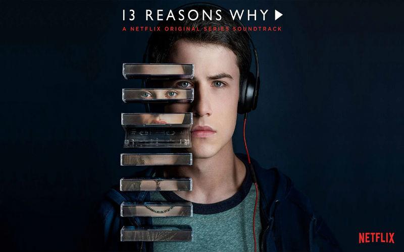 Nuevos en personajes 13 Reasons Why