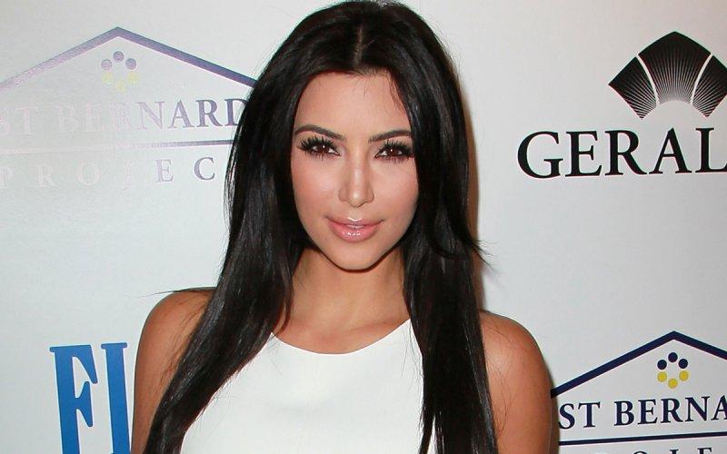 Kim Kardashian pone a la venta su