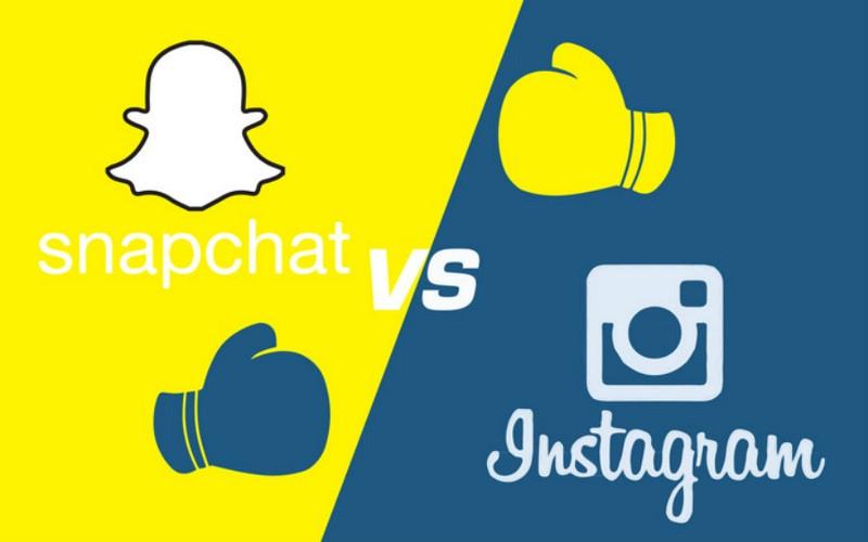 ¡Snapchat sale con todo!