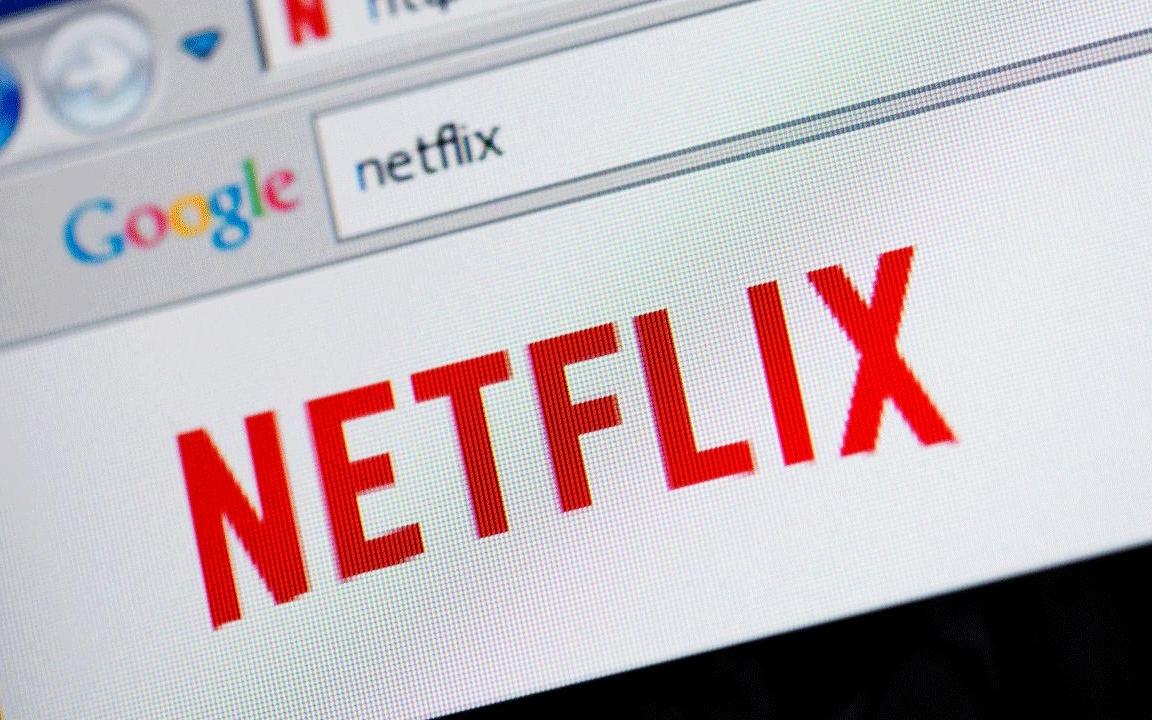 Netflix dejo de funcionar