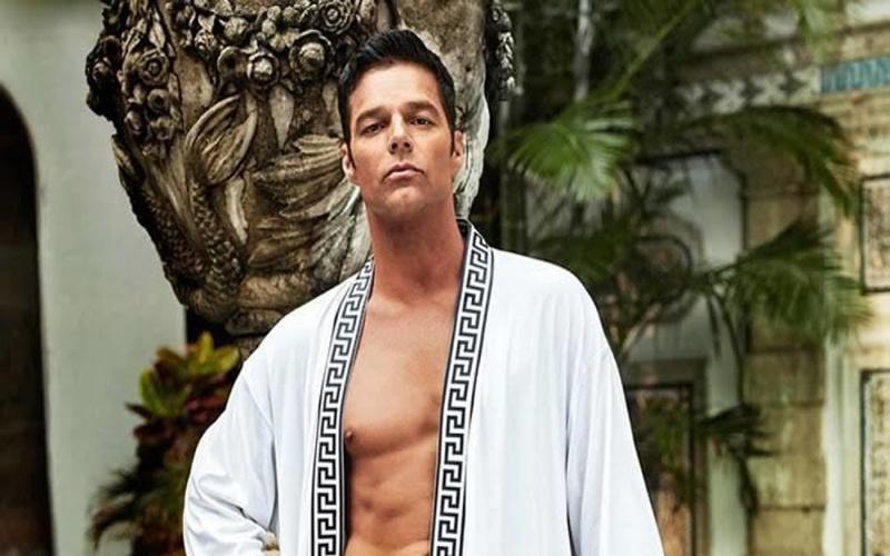 Ricky Martin salió en defensa de su personaje