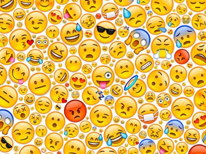El emoji que te define según tu signo del zodiaco