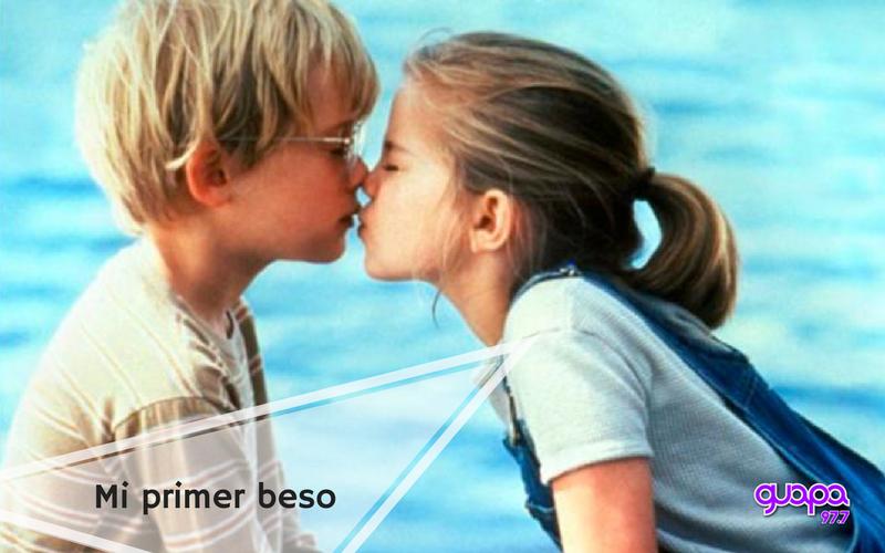 Los besos más famosos de la historia