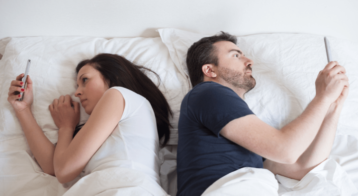 A fin de año: ¿aumenta la infidelidad entre compañeros de trabajo?