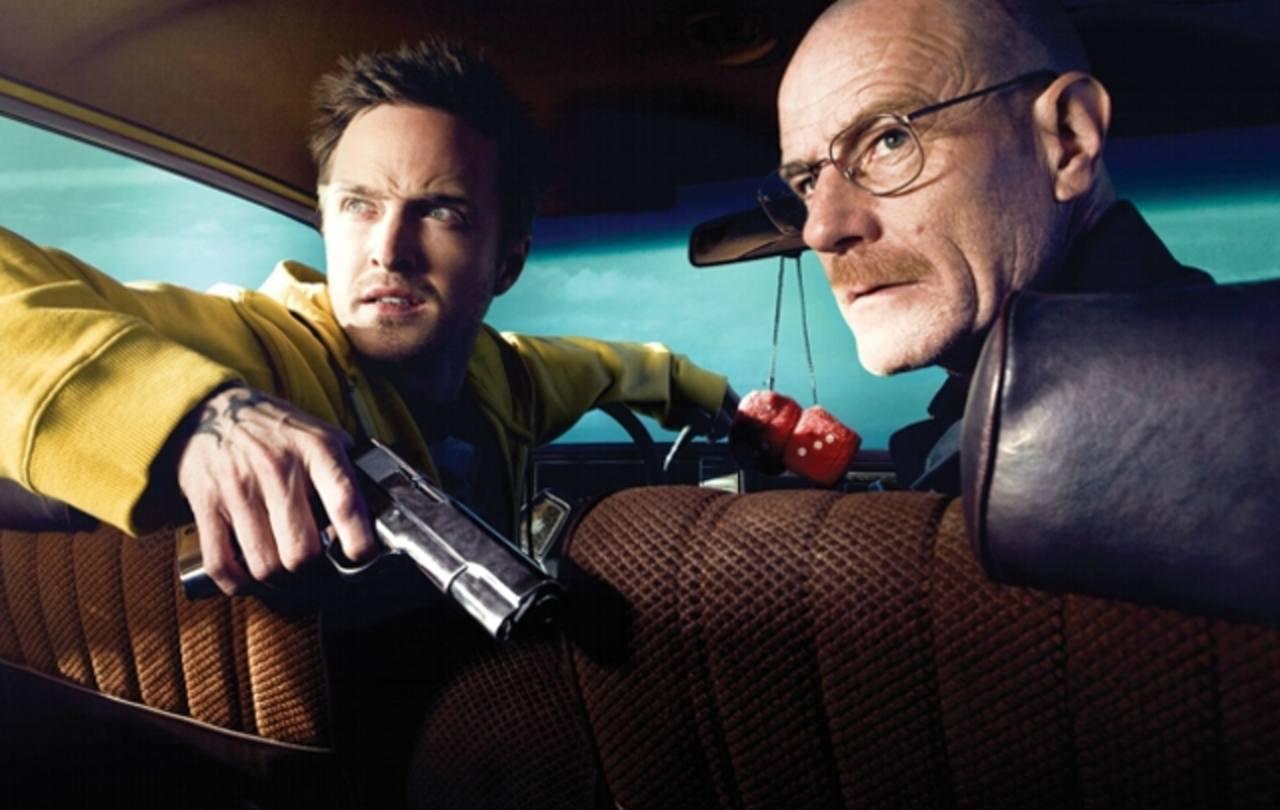 Breaking Bad tendrá su película en Netflix