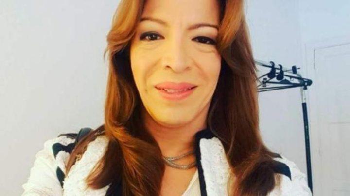 Lizy Tagliani pasó por el quirófano para Debutar renovada en su propio programa