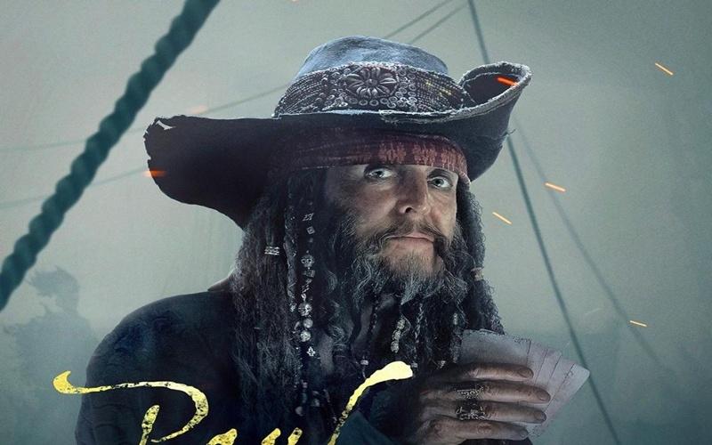 El nuevo pirata de la música
