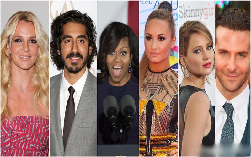10 celebridades que aún viven con sus padres