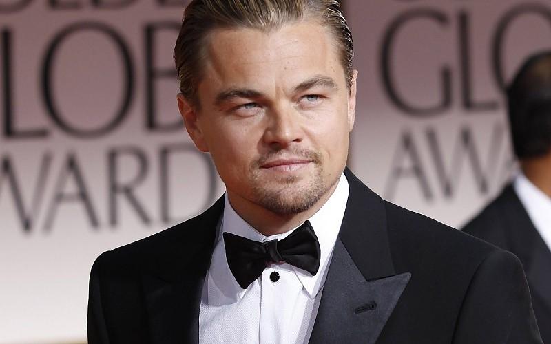 Leo DiCaprio se mete en la piel de Da Vinci