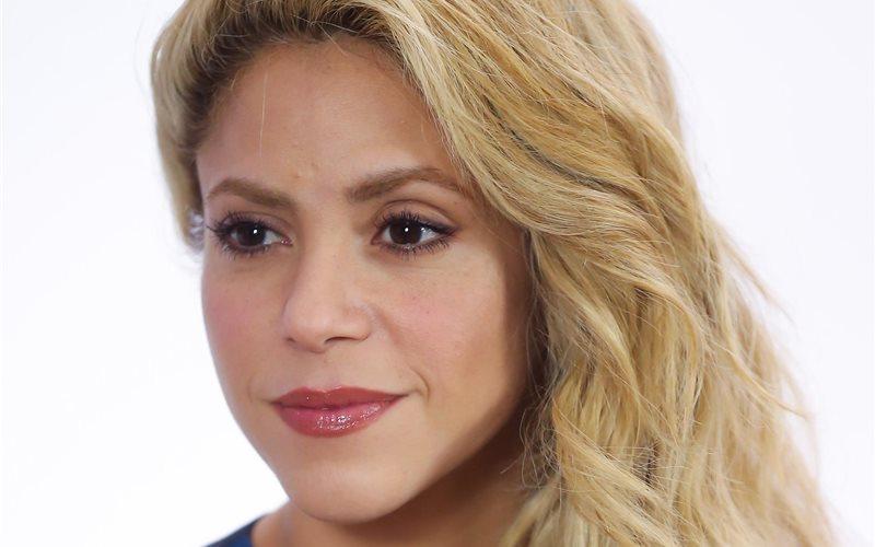El momento más difícil de Shakira